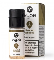 Vype eLiquid Tropical Punch - Essential Collection