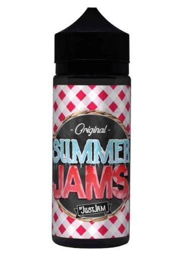 Summer Jams Original 100ml