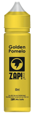 Zap Juice Golden Palm 50ml