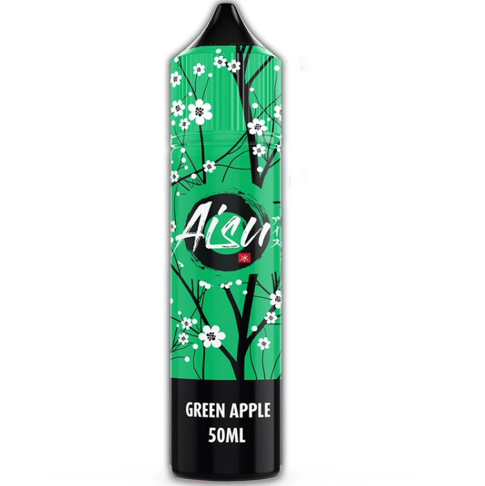 Aisu Green apple 50ml