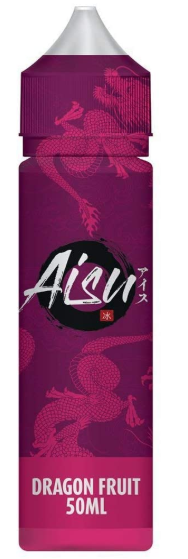 Aisu Citrus 50ml