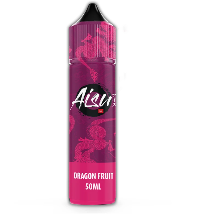 Aisu Dragon fruit 50ml