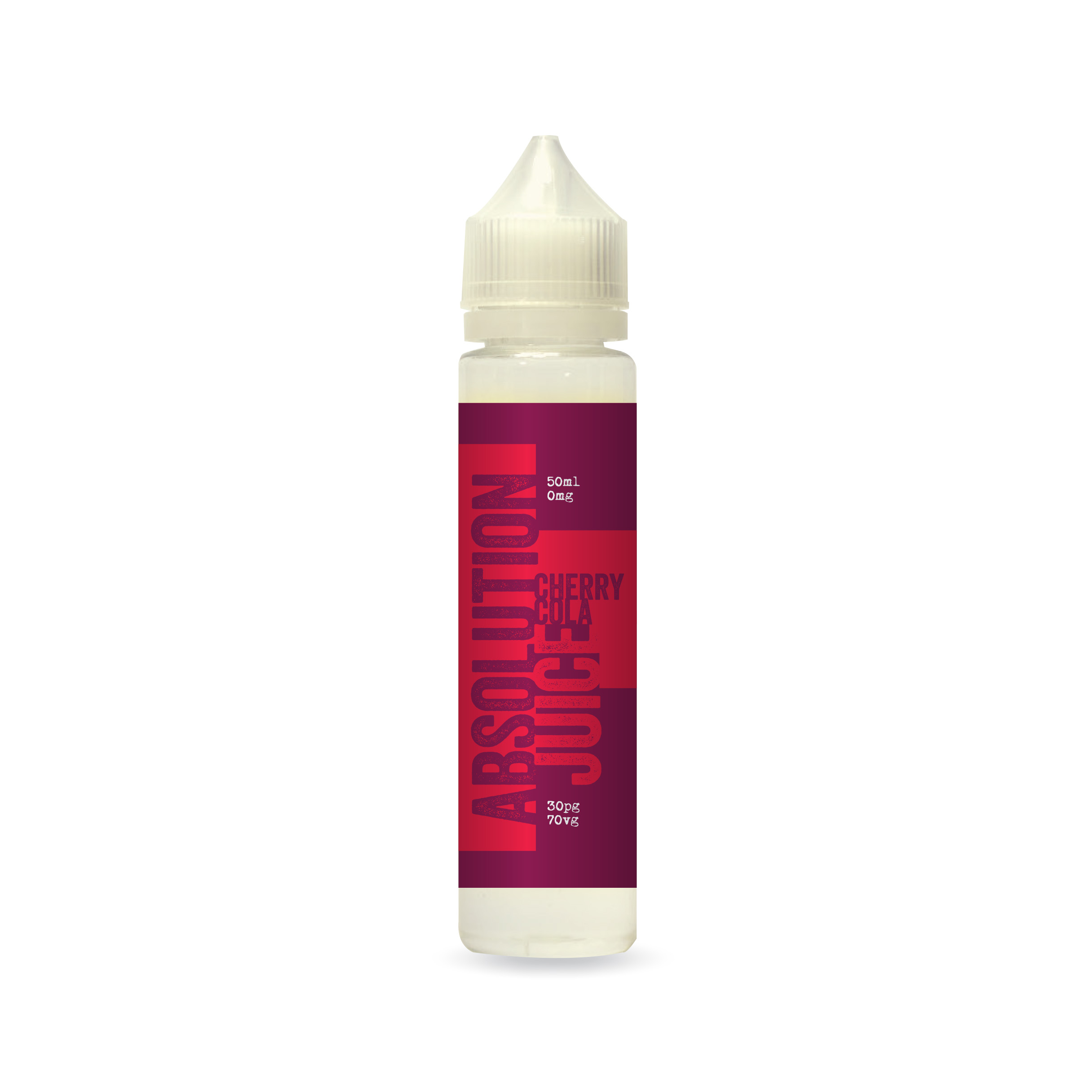 Absolution Juice - Cherry Cola 50ml Shortfill