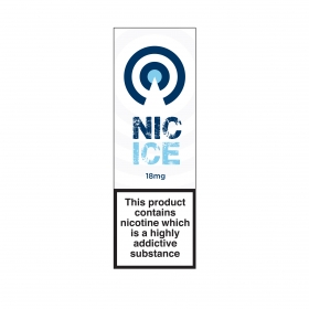 Alfa Labs - Nic Ice Shot 18mg