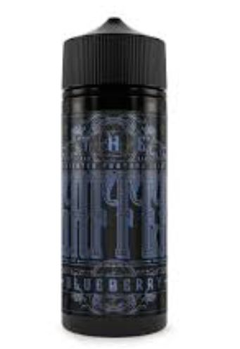 The Gaffer Blueberry 100ml