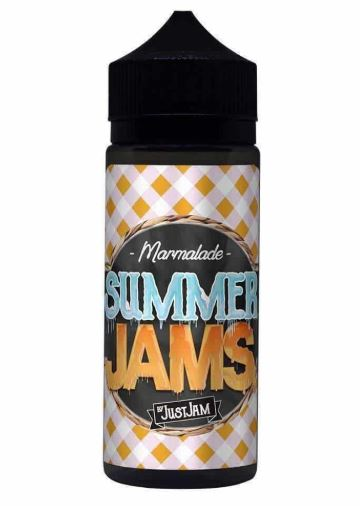 Summer Jams Marmalade 100ml