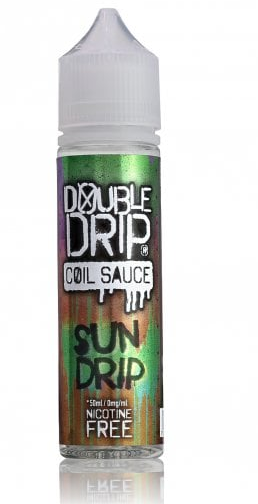 Double Drip Lemon Tart 50ml