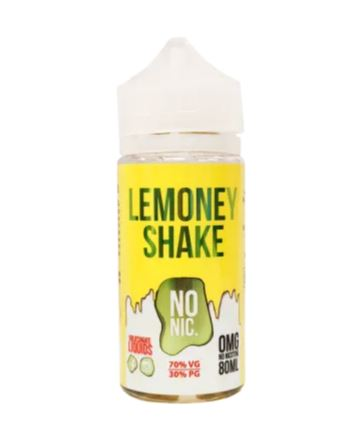 Lemoney Shake 80ml