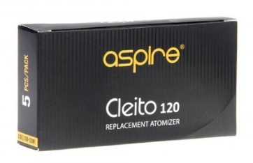 Aspire Cleito 120 Replacement Coil (1pcs)