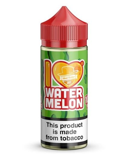 I Love Watermelon 80ml