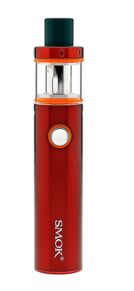 vape pen 22 red