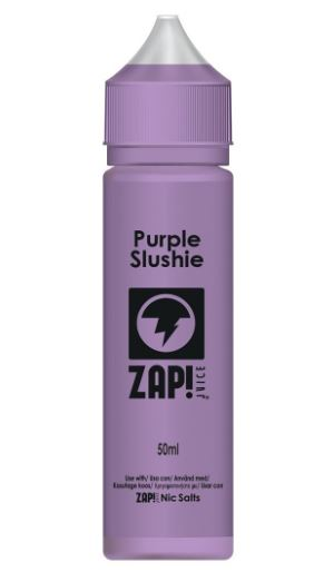 Zap Juice Purple Slush 50ml
